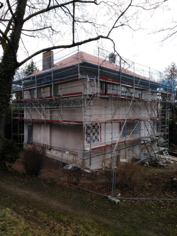 Haus Olbrich Feb 2020