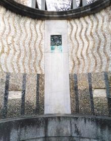 Olbrich Habich Greiner Brunnen