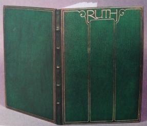 Buch Ruth ELP 1914