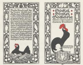 FW Kleukens_1905_Insel-Verlag