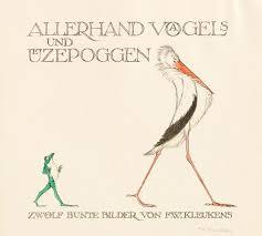 FWK Allerhand Vogelns_1919