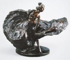 Bernhard Hoetger Impressionismus