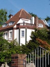 Haus Behrens_Suedosten
